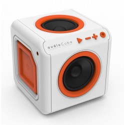 Reproduktor PowerCube AudioCube Portable